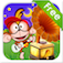 BabyPark - DoDo's MusicBox (Kids Game, Baby Cognitive, Learn Language) Free